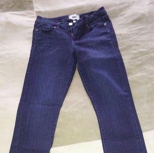 PAIGE Jeans - Paige jean Verdugo Ultra Skinny